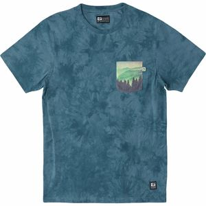 Hippy Tree Mountainside T-Shirt - Men's
