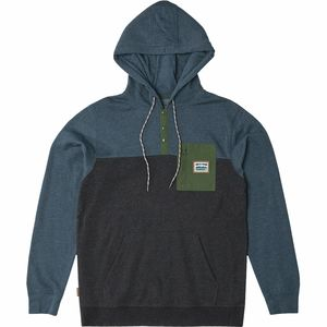 Hippy Tree Chattanooga Hoodie - Men's