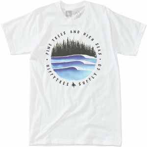 Hippy Tree Seapine T-Shirt - Men's