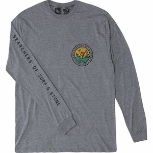Hippy Tree Southpoint Long-Sleeve T-Shirt - Men's