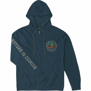 Hippy Tree Headland Hoodie - Men's