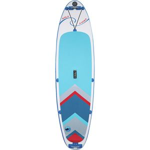 Hala Asana Inflatable Stand-Up Paddleboard
