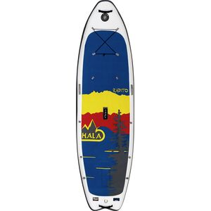 Hala Radito Inflatable Stand-Up Paddleboard