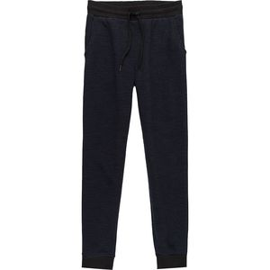 Hollywood Sherpa Bonded Polar Fleece Jogger Sweat Pant - Men's