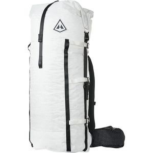 Hyperlite Mountain Gear 3400 Porter Backpack - 3356cu in