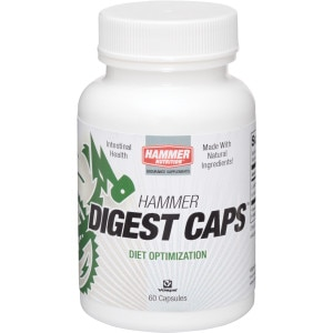 Hammer Nutrition Digest Caps