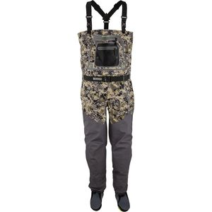 Hodgman Aesis Sonic Wader Stocking Foot - Men's