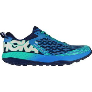 Hoka One One Speed Instinct Trail Running Shoe - Men's