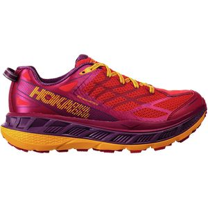HOKA ONE ONE Stinson ATR 4 Trail Running Shoe - Women's