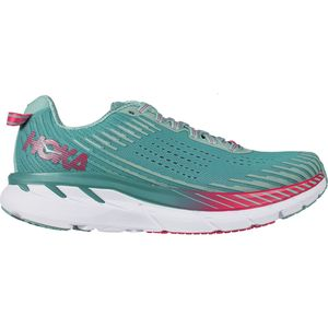 Hoka One One Clifton 5 Running Shoe - Women's