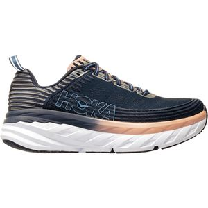 HOKA ONE ONE Bondi 6 Running Shoe - Wide - Women's