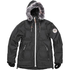 Holden Bliss Down-Tech Insulated Jacket - Women's