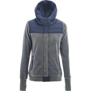 Holden Sherpa Full-Zip Fleece Jacket - Women's