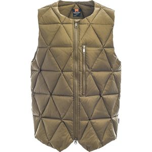Holden Pyramid Down Vest - Men's