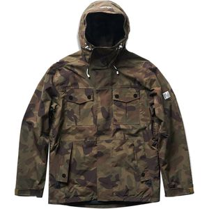Holden Winfield Jacket - Men's