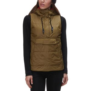 Holden Love Side-Zip Vest - Women's