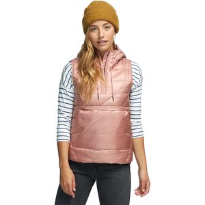 Holden Side-Zip Down Vest - Women's