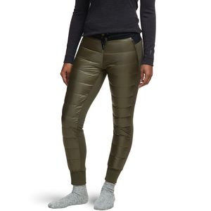 Holden Hybrid Down Jogger - Women's
