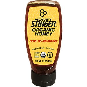 Honey Stinger Organic Honey