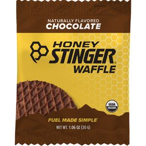 Honey Stinger Stinger Waffle - 16 Pack