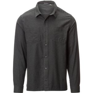 Toad&Co Flannagan Heather Flannel Shirt - Men's