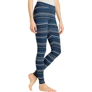 Toad&Co Printed Lean Legging - Women's