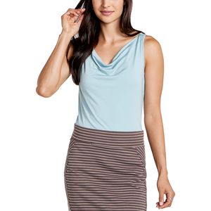 Toad&Co Wisper Double Tank Top - Women's