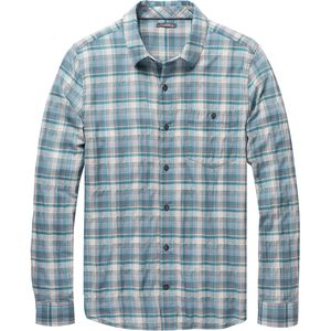 Toad&Co Cuba Libre Long-Sleeve Shirt - Men's