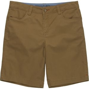 Toad&Co Mission Ridge 10.5in Short - Men's