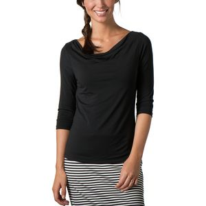 Toad&Co Wisper Double T-Shirt - 3/4-Sleeve - Women's