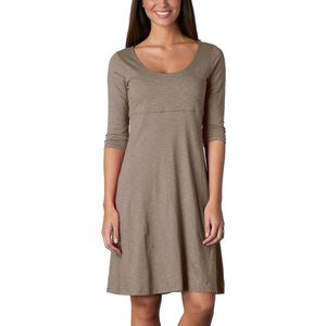 Toad&Co Nena Dress - 3/4-Sleeve - Women's