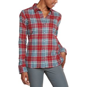 Toad&Co Lightfoot Long-Sleeve Shirt - Women's