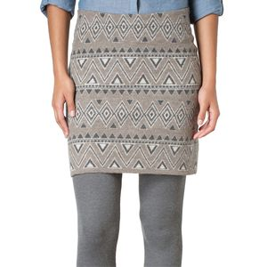 Toad&Co Diamond Sweater Skirt - Women's