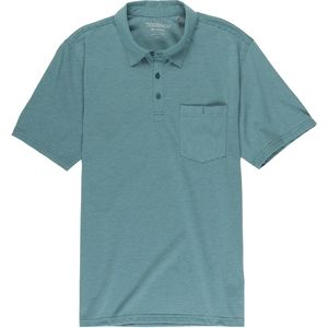 Toad&Co Embarko Polo Shirt - Men's