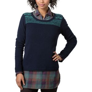 Toad&Co Aleutia Crew Sweater - Women's