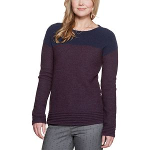 Toad&Co Kaya Crew Sweater - Women's