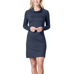 Toad&Co Aurora Long-Sleeve Dress - Women's