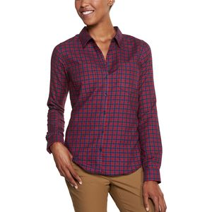 Toad&Co Dakotah Travel Shirt - Women's