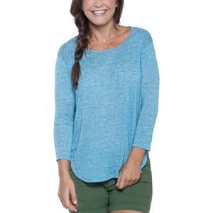 Toad&Co Ember T-Shirt - 3/4-Sleeve - Women's