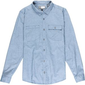 Toad&Co DeBug Riverbound Long-Sleeve Shirt - Men's