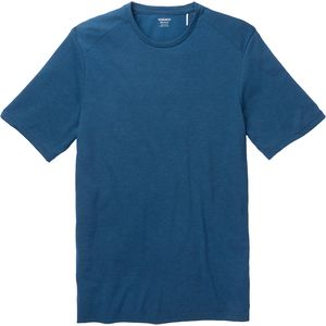 Toad&Co Trailbreak Crew T-Shirt - Men's