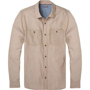 Toad&Co Honcho Dos Long-Sleeve Shirt - Men's