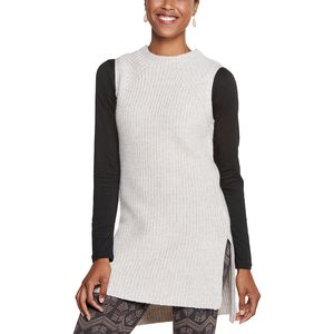 Toad&Co Makenna Sweater Vest - Women's