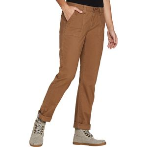 Toad&Co Earthworks Pant - Women's