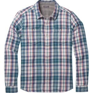 Toad&Co Dually Long-Sleeve Shirt - Men's