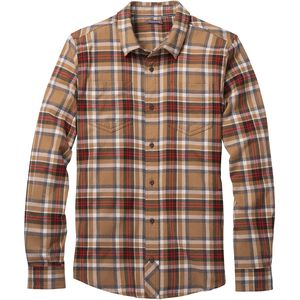 Toad&Co Flannagan Long-Sleeve Shirt - Men's