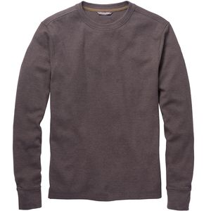 Toad&Co Framer Long-Sleeve Crew Shirt - Men's