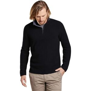 Toad&Co Kennicott 1/4-Zip Wool Sweater - Men's