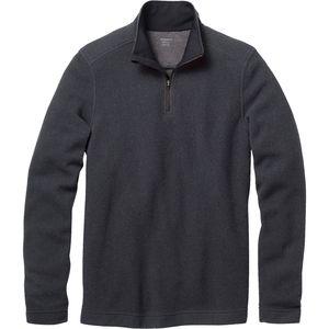 Kennicott 1/4-Zip Wool Sweater - Men's