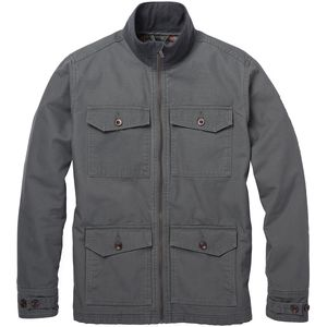 Toad&Co Carver Canvas Coat - Men's